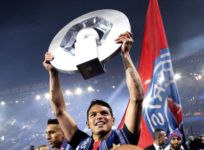 Ligue 1 Frankrike - vem vinner skytteligan 2018