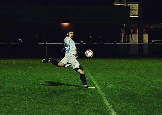 Målskytt i ligan